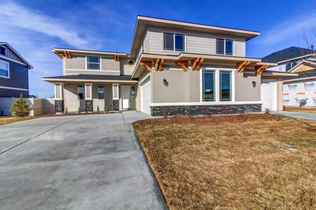 11344 W Rosette Dr, Nampa, ID 83686 (MLS #98702027) :: Jon Gosche Real Estate, LLC