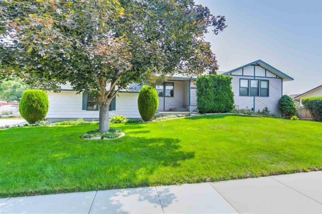 3902 N Shamrock Ave, Boise, ID 83713 (MLS #98702050) :: Juniper Realty Group