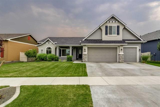1193 W Seldovia Drive, Kuna, ID 83634 (MLS #98702080) :: Build Idaho