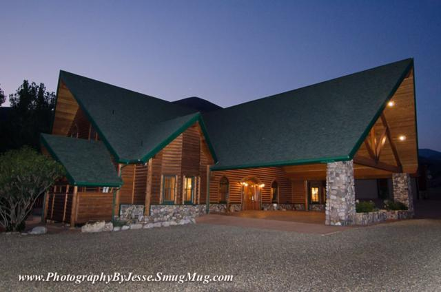 6 Cherry Hill Lane, North Fork, ID 83466 (MLS #98702083) :: Team One Group Real Estate