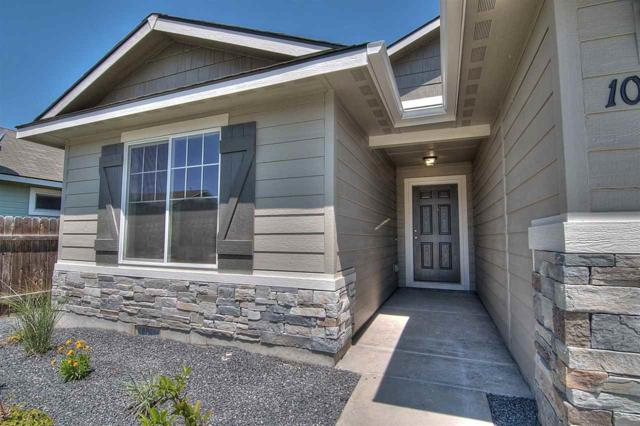 888 S Stibnite Pl., Kuna, ID 83634 (MLS #98702089) :: Team One Group Real Estate