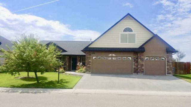 2311 W Sherman, Nampa, ID 83686 (MLS #98702104) :: Team One Group Real Estate