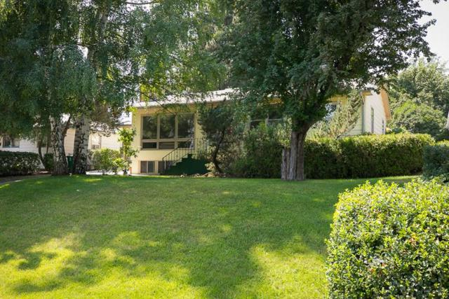 409 N Grant, Moscow, ID 83843 (MLS #98702107) :: Full Sail Real Estate