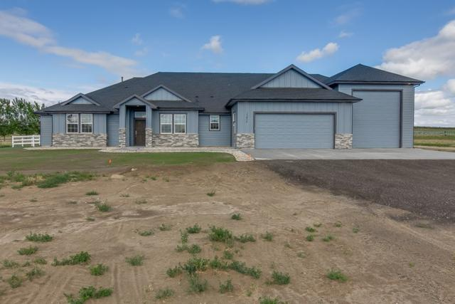 TBD Saddleman Ranch Ct., Star, ID 83669 (MLS #98702122) :: Team One Group Real Estate