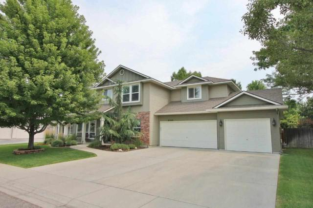 2120 S Trapper Cove, Boise, ID 83709 (MLS #98702182) :: Zuber Group