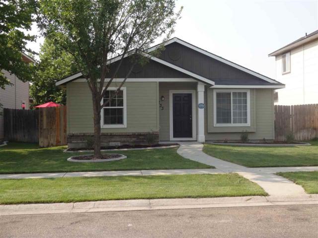 233 W. Lava Falls, Meridian, ID 83680 (MLS #98702196) :: Boise River Realty