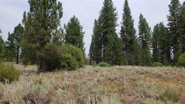 Lot 2 Nelson Ave Star Ranch, Idaho City, ID 83631 (MLS #98702211) :: Zuber Group
