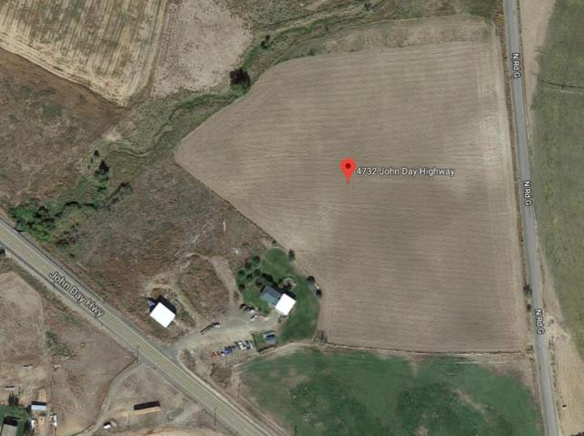 4732 John Day Hwy, Vale, OR 97918 (MLS #98702215) :: Team One Group Real Estate