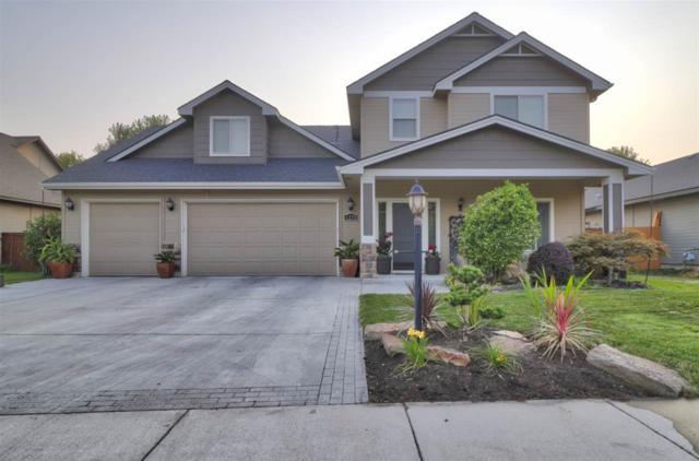 6271 N Stafford Pl, Boise, ID 83713 (MLS #98702223) :: Boise River Realty