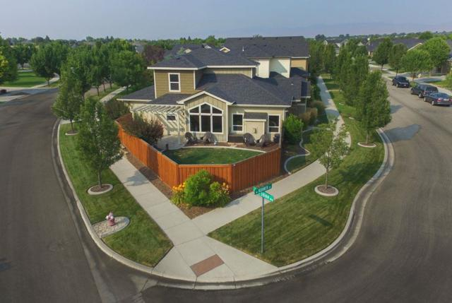 11332 W Kuhnen Dr, Boise, ID 83709 (MLS #98702260) :: Jon Gosche Real Estate, LLC