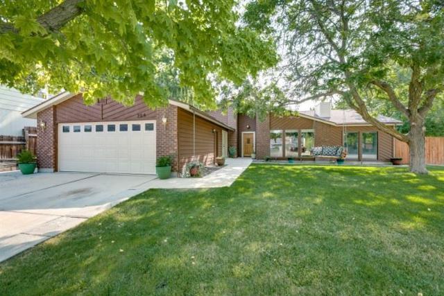 304 Sun Burst Way, Boise, ID 83709 (MLS #98702261) :: Team One Group Real Estate
