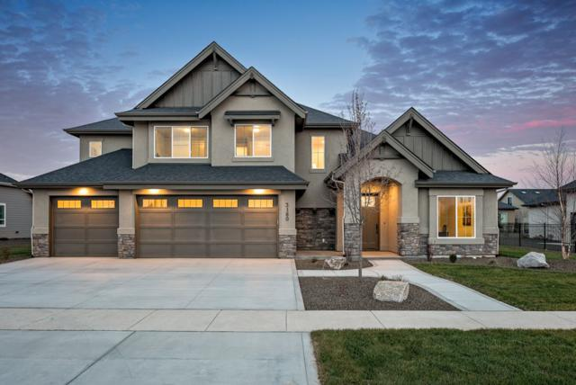 6080 W Venetian Drive, Eagle, ID 83616 (MLS #98702266) :: Jon Gosche Real Estate, LLC