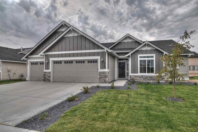 903 N Chastain Ln., Eagle, ID 83616 (MLS #98702290) :: Build Idaho