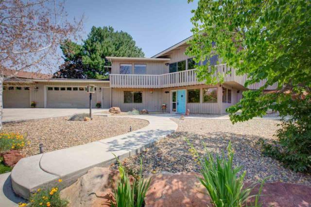 1990 S Rockridge Way, Boise, ID 83712 (MLS #98702296) :: Givens Group Real Estate