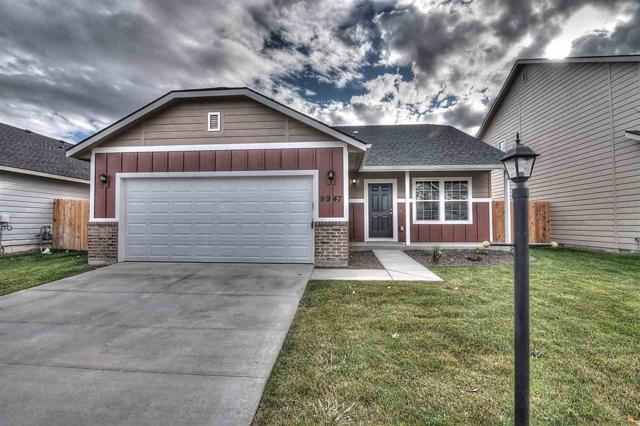 4609 S Middle Fork Way, Nampa, ID 83686 (MLS #98702302) :: Boise River Realty