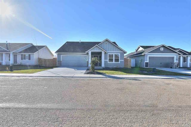 4629 E Middle Fork Way, Nampa, ID 83686 (MLS #98702305) :: Boise River Realty