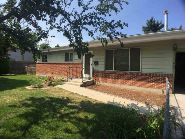 1911 S Denver Ave., Boise, ID 83706 (MLS #98702309) :: Zuber Group