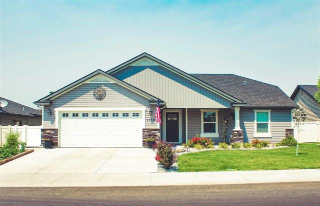 1150 W Wirsching, Twin Falls, ID 83301 (MLS #98702320) :: Build Idaho