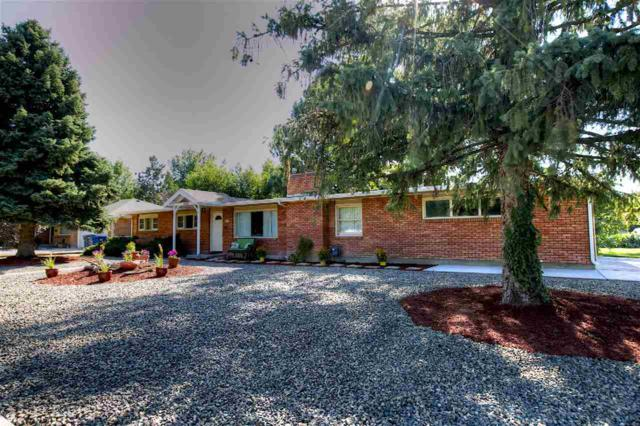 1005 S Latah St., Boise, ID 83705 (MLS #98702321) :: Build Idaho