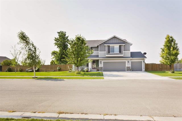 7907 E Toussand Dr, Nampa, ID 83687 (MLS #98702327) :: Jon Gosche Real Estate, LLC