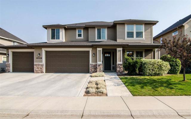 4024 E Granger Ave, Meridian, ID 83646 (MLS #98702359) :: Boise River Realty