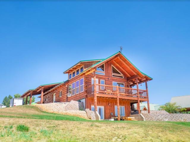 7 Terrace Dr, Garden Valley, ID 83622 (MLS #98702363) :: Build Idaho