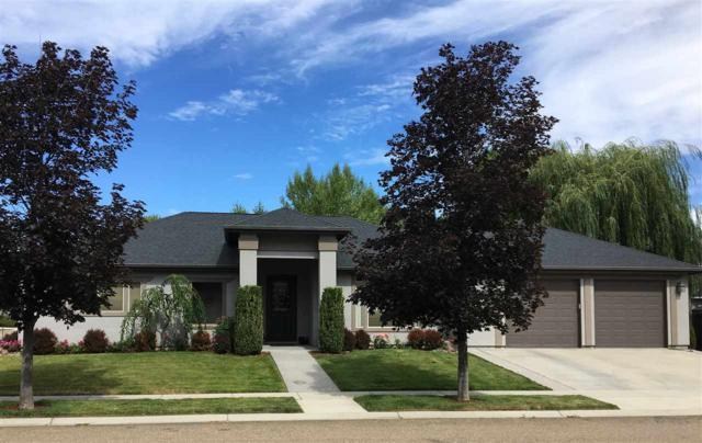5374 N Ballinger Ave, Meridian, ID 83646 (MLS #98702383) :: Boise River Realty