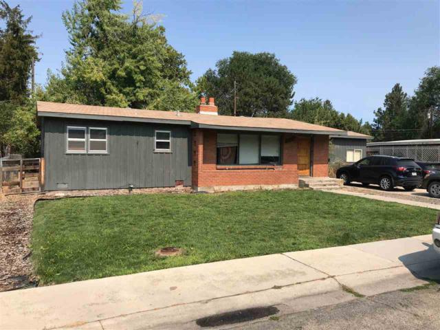 1603 Chrisway, Boise, ID 83706 (MLS #98702384) :: Build Idaho