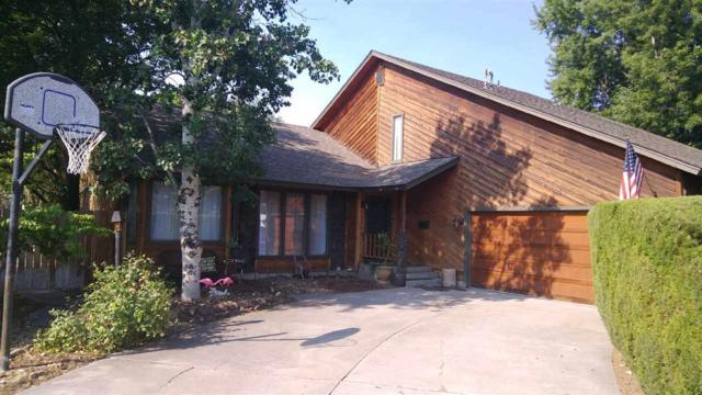435 E 16th N, Mountain Home, ID 83647 (MLS #98702386) :: Build Idaho