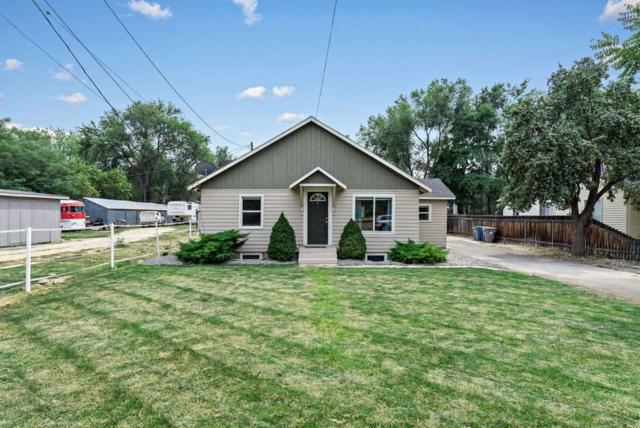 3821 W Alpine St, Boise, ID 83705 (MLS #98702388) :: Jon Gosche Real Estate, LLC