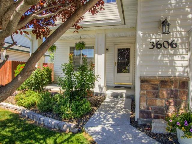 3606 E Sutton Ave, Nampa, ID 83686 (MLS #98702389) :: Boise River Realty