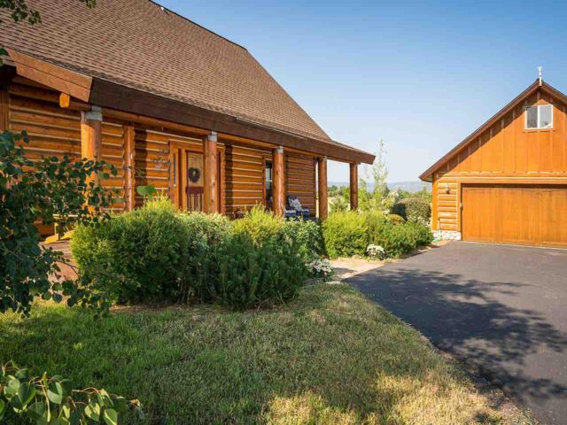 13975 Easy Street, Mccall, ID 83638 (MLS #98702415) :: Build Idaho