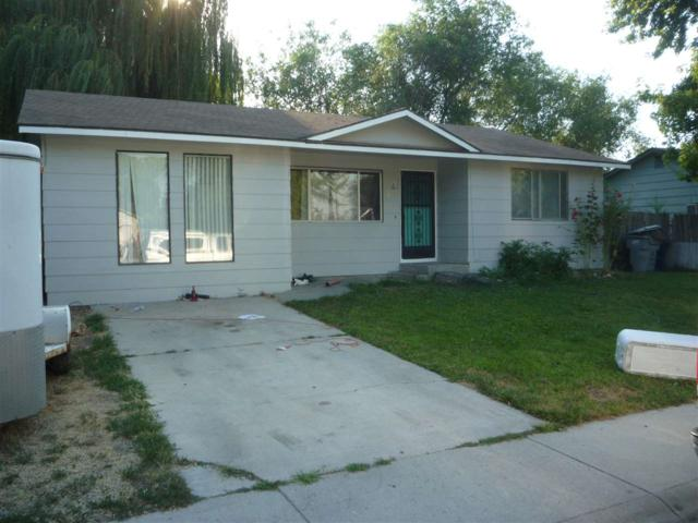 83 N 25th, Nampa, ID 83687 (MLS #98702479) :: Team One Group Real Estate