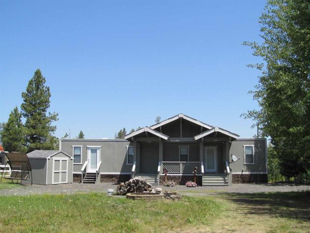 13100 Cameron Drive, Donnelly, ID 83615 (MLS #98702485) :: Team One Group Real Estate