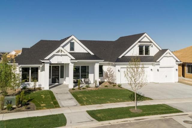 2267 N Luge Ave, Eagle, ID 83616 (MLS #98702489) :: Jon Gosche Real Estate, LLC
