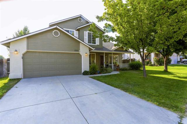 5783 S Guitar Way, Boise, ID 83709 (MLS #98702506) :: Jon Gosche Real Estate, LLC