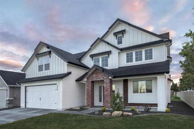 3628 W Balducci Drive, Meridian, ID 83646 (MLS #98702527) :: Build Idaho