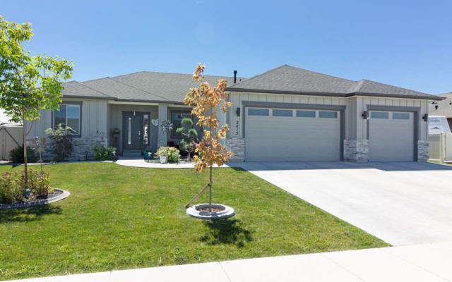 2415 W Sheridan Ave., Nampa, ID 83686 (MLS #98702533) :: Build Idaho