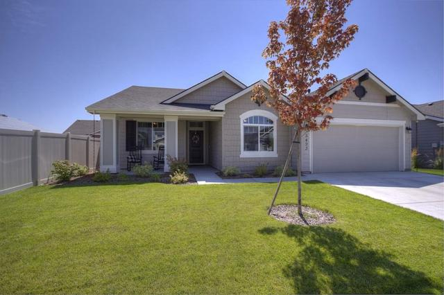 5493 W Los Flores St, Meridian, ID 83646 (MLS #98702542) :: Jon Gosche Real Estate, LLC