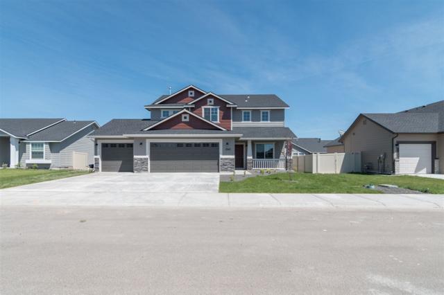 5506 Wallace Way, Caldwell, ID 83607 (MLS #98702563) :: Build Idaho