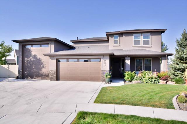 9943 W Patmore Ct, Star, ID 83669 (MLS #98702567) :: Boise River Realty