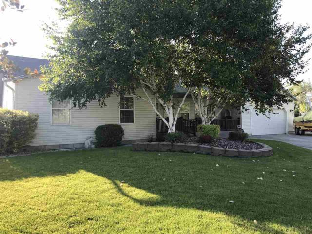 2798 Buckbrush Circle, Twin Falls, ID 83301 (MLS #98702601) :: Boise River Realty