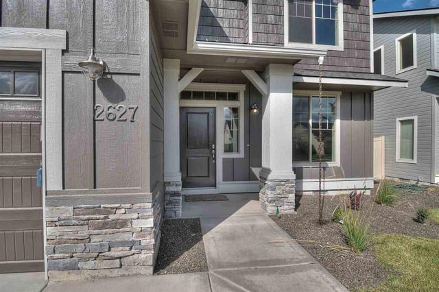882 N Chastain Ln., Eagle, ID 83616 (MLS #98702603) :: Epic Realty