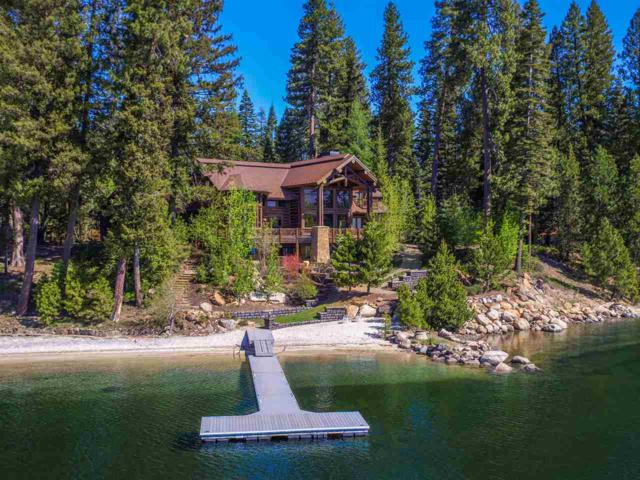 901 Wagon Wheel Road, Mccall, ID 83638 (MLS #98702605) :: New View Team