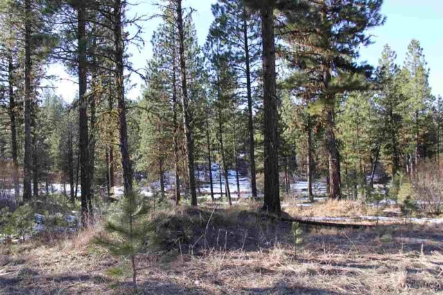 Lot 2 Timber Ridge Drive, New Meadows, ID 83654 (MLS #98702642) :: Team One Group Real Estate