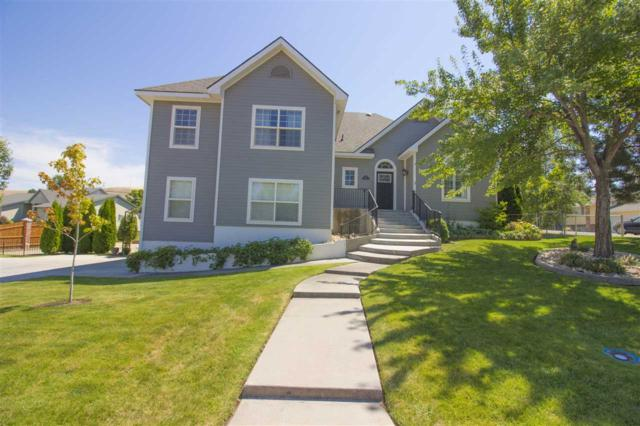 895 Beverly Hills Drive, Payette, ID 83661 (MLS #98702655) :: Jon Gosche Real Estate, LLC