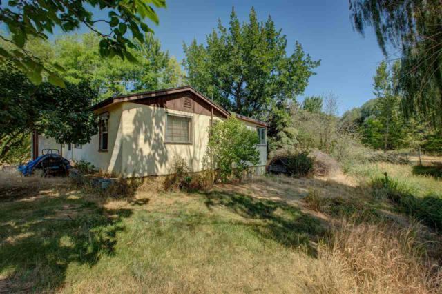 2056 E Dunyon Street, Eagle, ID 83616 (MLS #98702665) :: Keller Williams Realty Boise