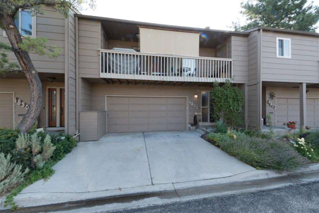 4820 W Wildrye Dr., Boise, ID 83703 (MLS #98702668) :: Jon Gosche Real Estate, LLC