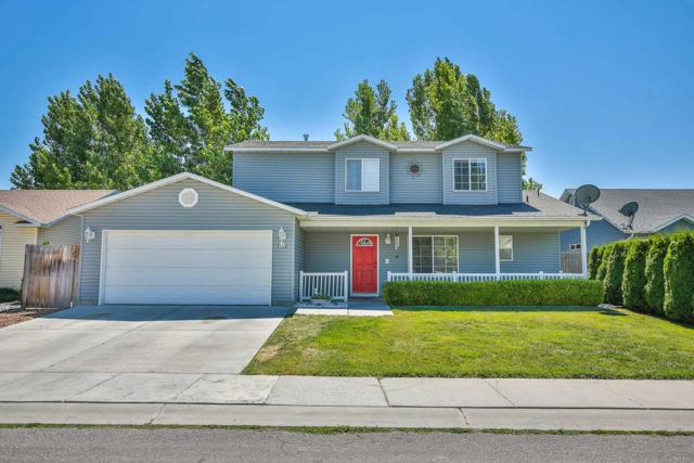 532 Hunter Ave, Twin Falls, ID 83301 (MLS #98702673) :: Boise River Realty