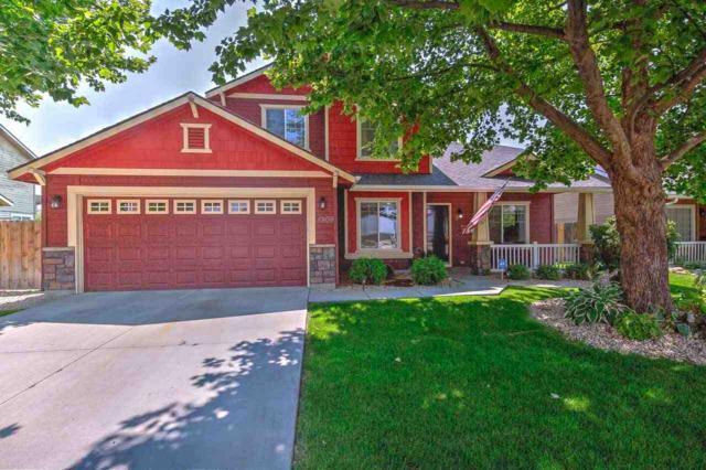 4909 W Beechstone St, Meridian, ID 83646 (MLS #98702686) :: Build Idaho